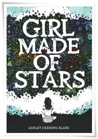 Blake_Girl Made of Stars