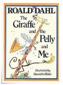 Dahl_Giraffe Pelly Me