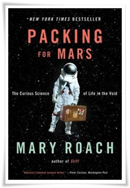 Roach_Packing for Mars