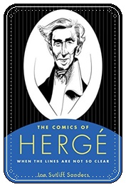 Sanders_Comics of Herge