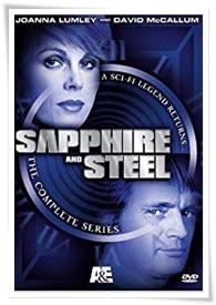 Sapphire & Steel 02