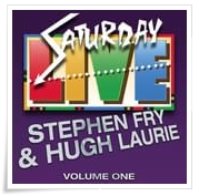 Fry_Laurie_Saturday Live 1