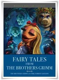 Grimm_Jackson_Muppets Fairy Tales
