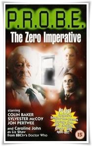 PROBE_Zero Imperative