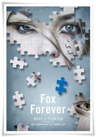 Pearson_Fox Forever