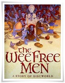 Pratchett_Wee Free Men