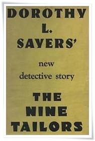 Sayers_Nine Tailors