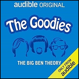 Goodies 01 - Big Ben Theory