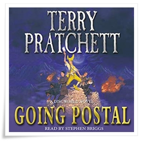 Pratchett_Going Postal