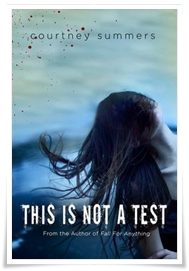 Summers_This is not a Test