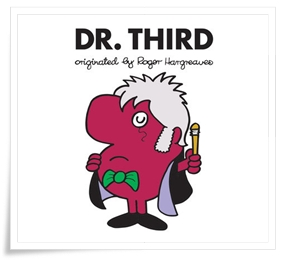 Hargreaves_Dr Third