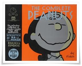 Schulz_Complete Peanuts 1979-1980