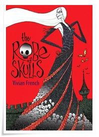 French_Robe of Skulls