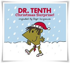 Hargreaves_Dr Tenth Christmas Surprise