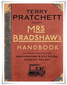 Pratchett_Mrs Bradshaw's Handbook
