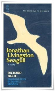 Bach_Jonathan Livingston Seagull