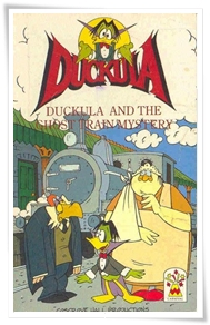 Broadhead_Duckula Ghost Train Mystery