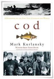 Kurlansky_Cod