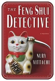 Vittachi_Feng Shui Detective