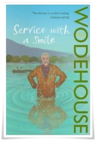 Wodehouse_Service With a Smile