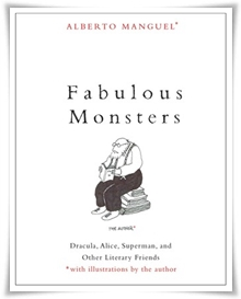 Manguel_Fabulous Monsters