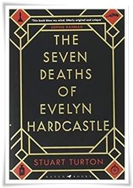 Turton_Seven Deaths Evelyn Hardcastle