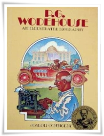 Connolly_Wodehouse Illustrated Biography