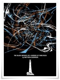 Guerrieri_Horror of Fang Rock