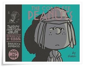 Schulz_Complete Peanuts 1993-1994