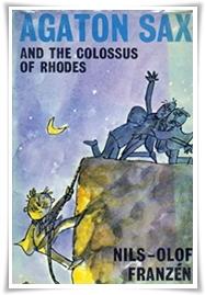 Franzen_Agaton Sax Colossus Rhodes