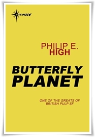 High_Butterfly Planet