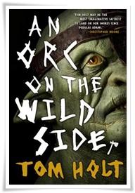 Holt_Orc Wild Side