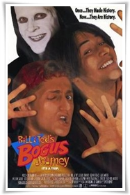 Hewitt_Bill Ted Bogus Journey