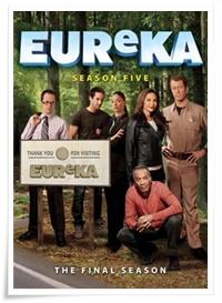 Eureka 5