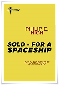 High_Sold for a Spaceship