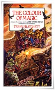 Pratchett_Colour Magic