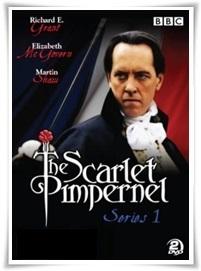Scarlet Pimpernel 1