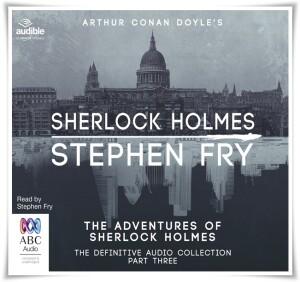 Doyle_Adventures Sherlock Holmes