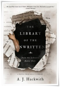 Hackwith_Library Unwritten