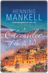 Mankell_Chronicler Winds