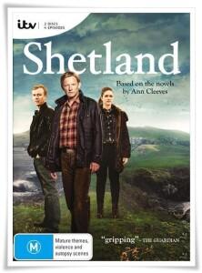 Shetland 1-2