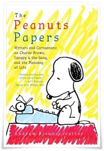Blauner_Peanuts Papers