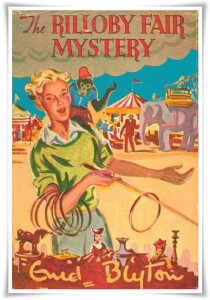 Blyton_Rilloby Fair Mystery