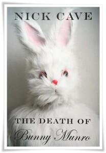 Cave_Death Bunny Munro