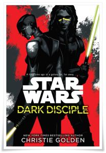 Golden_Dark Disciple