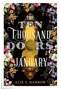 Harrow_Ten Thousand Doors January