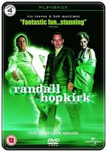 Randall & Hopkirk 1