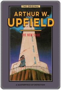 Upfield_New Shoe