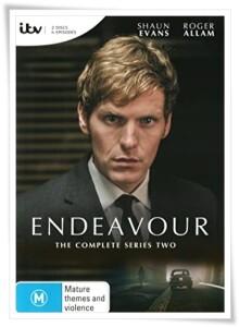 Endeavour 2