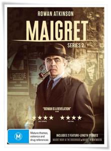 Maigret 2